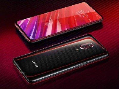 Lenovo показала самый мощный в мире смартфон — Z5 Pro GT