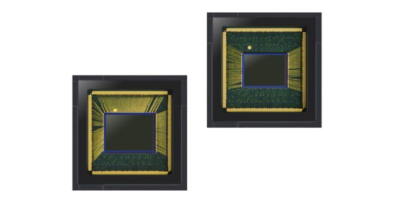 Samsung объявила о создании 64-мегапиксельного сенсора ISOCELL для мобильных камер